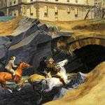 Edward Hopper - Percorso a briglia (1939)