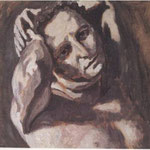 Autoritratto a dorso nudo