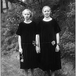 Country Girls, 1925