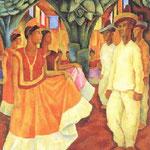 Balli in Tehuantepec (1928)