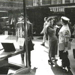 Garment Center, 1954