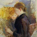 Miss Reynolds, 1884