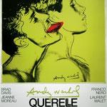 Querelle (green), 1982