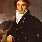 Ritratto di Laurent Cordier - 1811