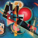 Im Blau, 1925
