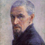 Self Portrait, 1892
