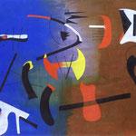 Pittura - 1933 - Olio su tela