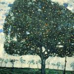 Albero di mele - 1916