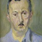 Ritratto di Gadda