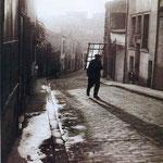 Rue Laurence Savart, 1948