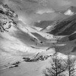 Val d'Isère, 1937