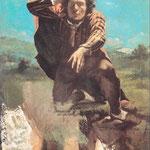 Uomo disperato - 1843
