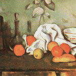 Still Life with Fruit, 1879