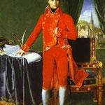 Ritratto di Napoleone Bonaparte -1804