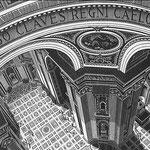 San Pietro Roma 1935