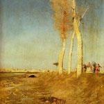 I Pioppi, 1870