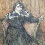 Berthe Bady, 1897