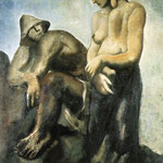 La Famiglia del Minatore, 1929