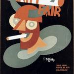 Copertina di Vanity Fair 1930