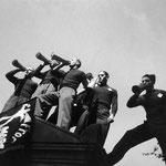 Groupe mars, 1936