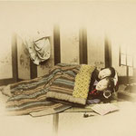 Scene de la vie japonaise, vers 1875-1880
