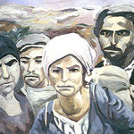 I Lucani di Gagliano