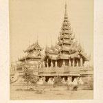 Hman Kyaung Mandalay