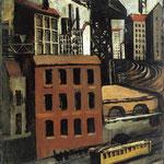 Periferia, 1920