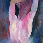 Figura (autoritratto a dorso nudo), 1930