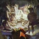 Canti di Ossian - 1813