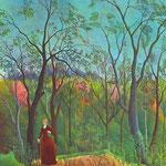 Al margine della foresta