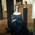 Ritratto Anna Maria de Lisi - 1918