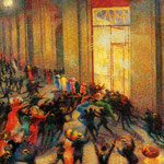 Rissa in galleria 1910