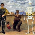I quattro abitanti del Messico