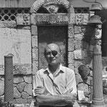 General Moshe Dayan, 1979, Israel
