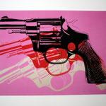 Gun, 1981-82
