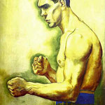 Max Schmeling the Boxer