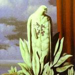 Il Sapore delle Lacrime - 1948 - Olio su tela