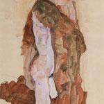 Donna e uomo - 1911