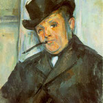 Portrait of Henri Gasquet, 1896