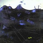 Letto blu 1929
