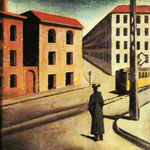 Paesaggio urbano 1922