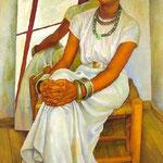 Ritratto di Lupe Martin (1938)
