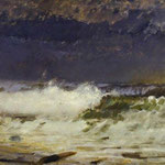 Mare in burrasca