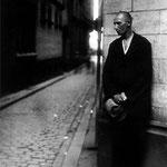 Unemployed Man, 1928