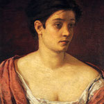 Portrait of a Woman, 1872