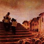Benedizione delle pecore