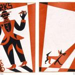 Copertina di Sparks 1930