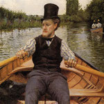 Boating Party, 1877
