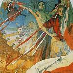 8Th festival di Sokol 1912